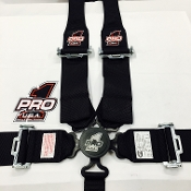 pro 1 safety dragster racing harness