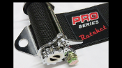 Pro 1 Safety - Pro Series Ratchet harness