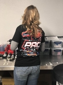 Pro 1 - Drag Race Graphic Tees