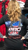 Pro 1 - American Pride Graphic Tees